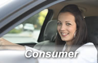 consumer using mapping